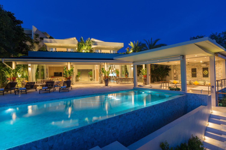 Moonstone - Samui's Premier Private Luxury Villa - Image 3