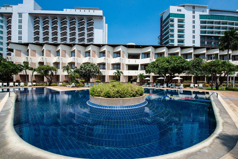 Tropicana Hotel - Image 3