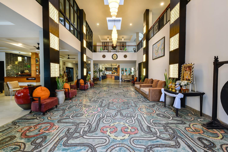 Coco Retreat Phuket Resort and Spa - Image 3