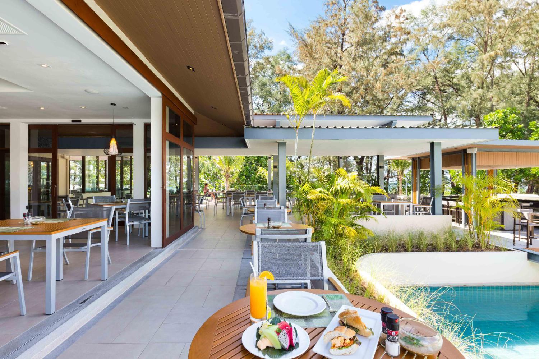 Dewa Phuket (Beach Resort, Villas and Suites) - Image 2