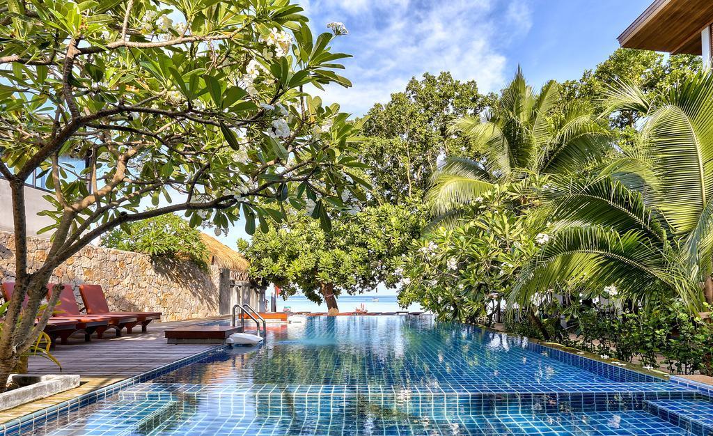 Sairee Hut Resort Koh Tao - Image 2