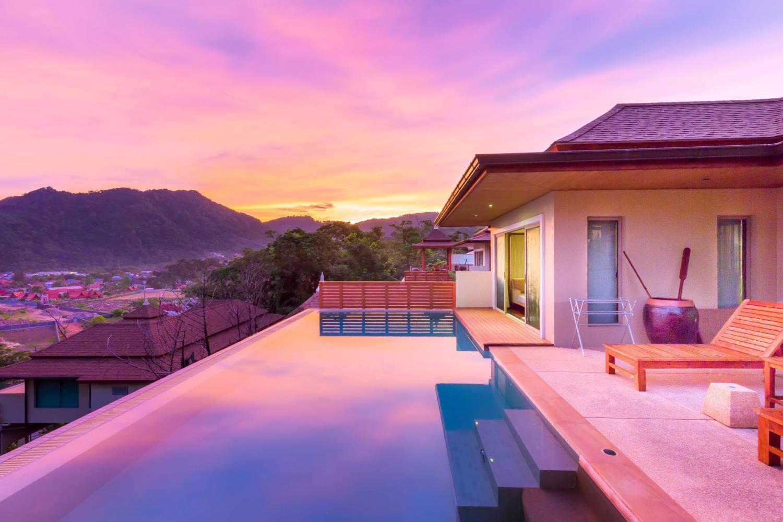 Villa Tantawan Resort and Spa - Image 0