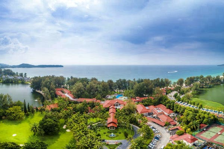 Dusit Thani Laguna Phuket - Image 1