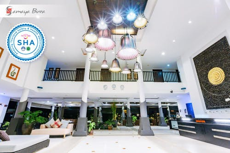 Samaya Bura Beach Resort - Koh Samui - 0
