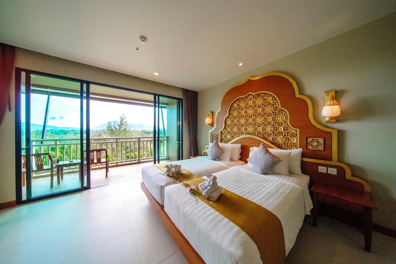 Maikhao Palm Beach Resort - Image 1