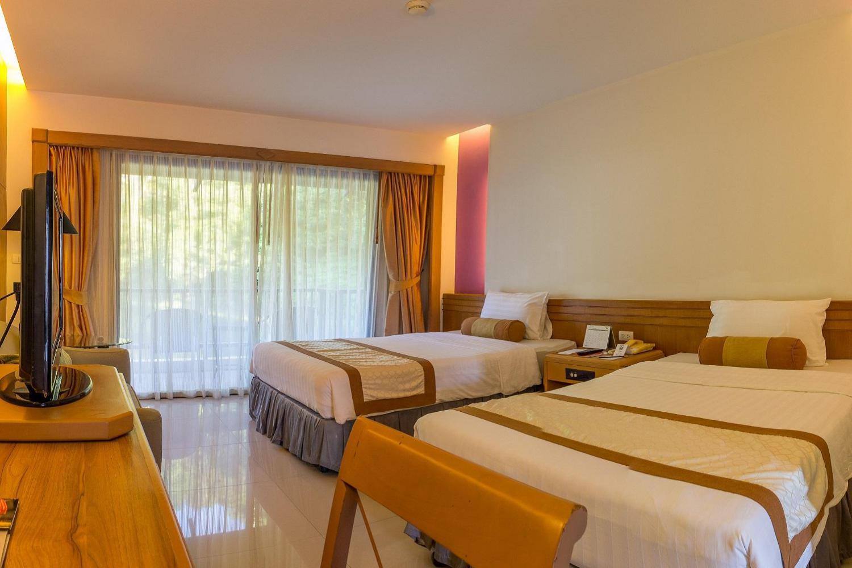 Tinidee Golf Resort Phuket - Image 1