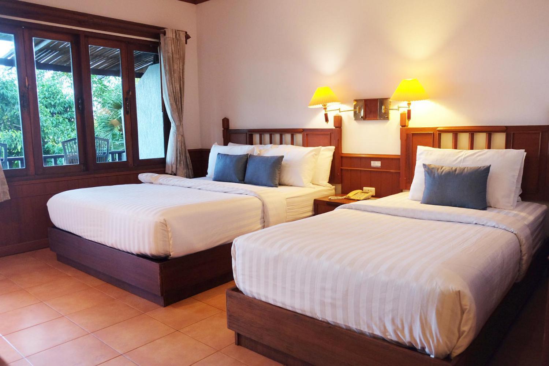 Coral Cliff Beach Resort Samui - Image 5