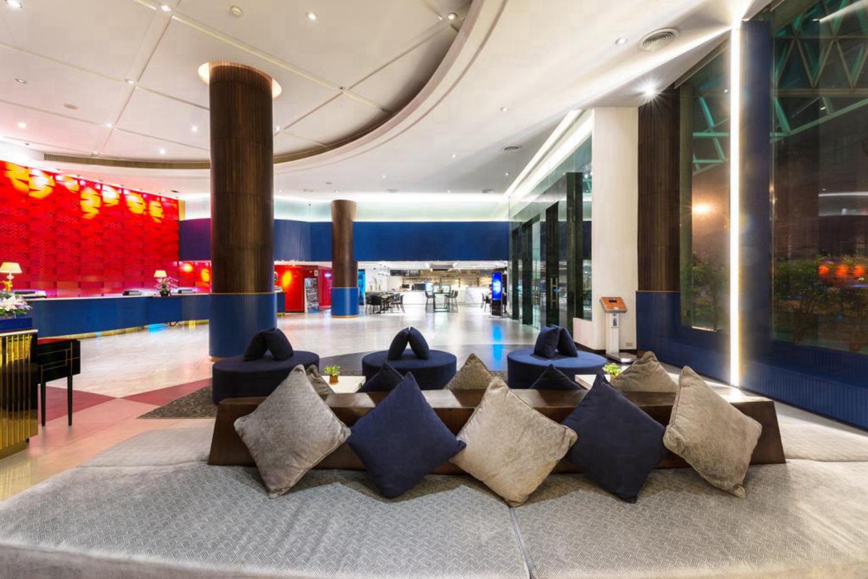 A-ONE Bangkok Hotel - Image 4