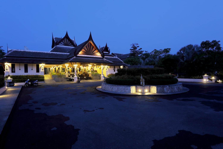 Mukdara Beach Villa & Spa Hotel - Image 3