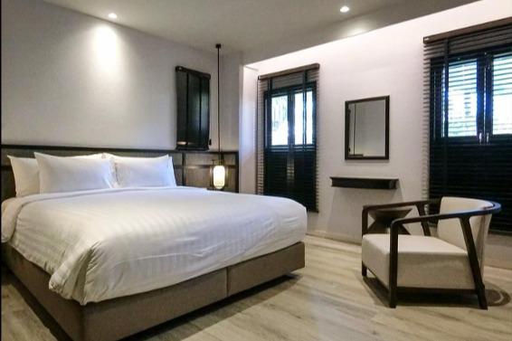 The Pe La Resort Phuket - Image 2