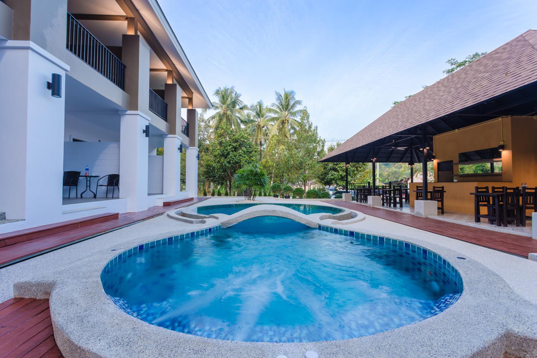 The Retreat Khaolak Resort - Image 0