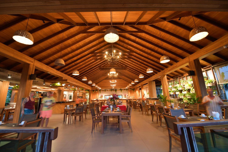 Tup Kaek Sunset Beach Resort - Image 5