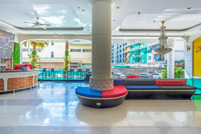 Capital O 806 Sira Grande Hotel And Spa - Image 2