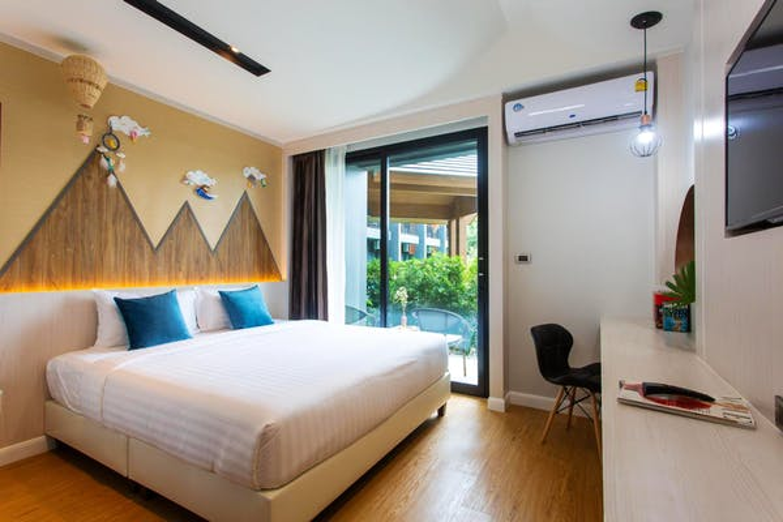 The Canale Samui Resort - Image 2
