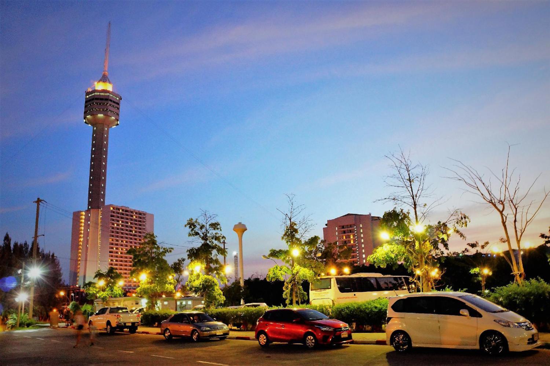 Pattaya Park Beach Resort - Image 5