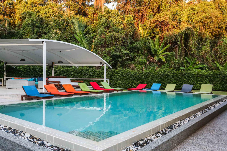 Naiharn Beach Resort - Image 2