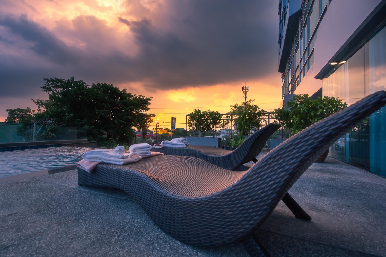 Siam Mandarina Hotel Suvarnabhumi Airport - 1