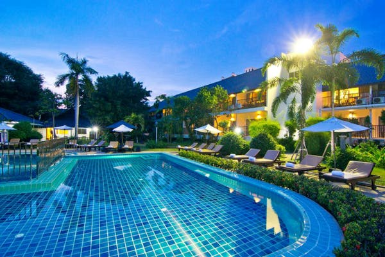 Sunshine Garden Resort - Image 0
