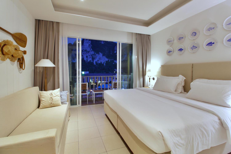 Marina Express - Fisherman Hotel - Ao Nang - Image 2