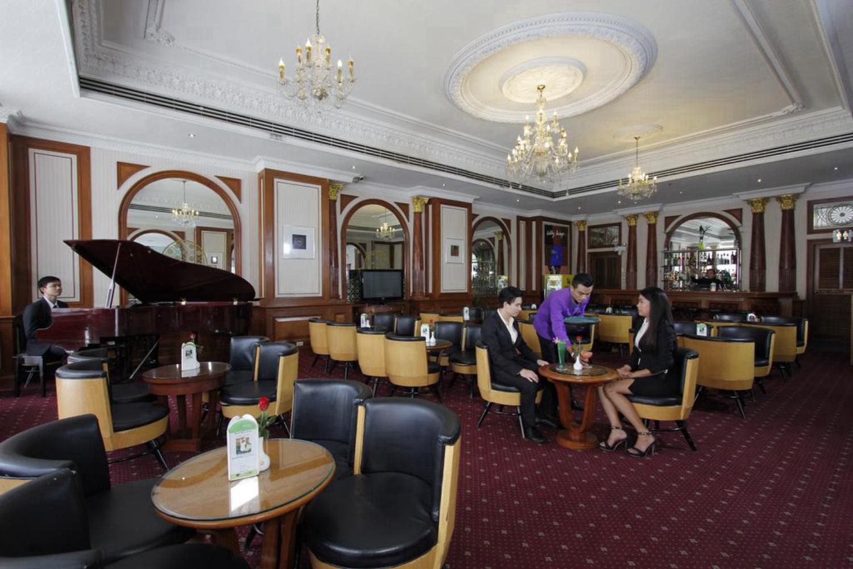 Royal Benja Hotel - Image 3