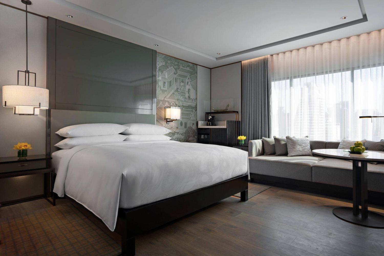 JW Marriott Hotel Bangkok - Image 1