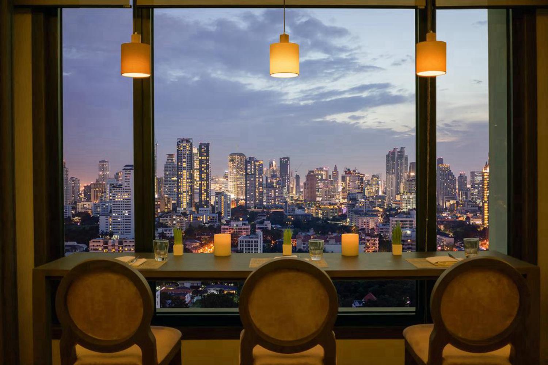Avani Atrium Bangkok Hotel - Image 0
