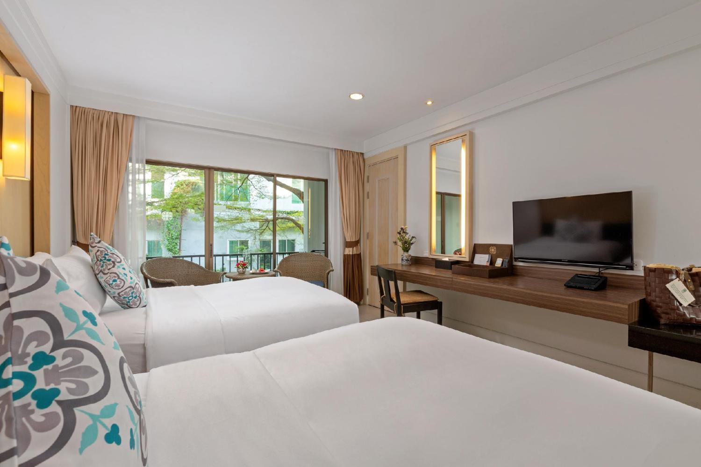 Sawaddi Patong Resort & Spa - Image 3