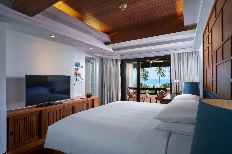 Renaissance Koh Samui Resort & Spa - Image 1