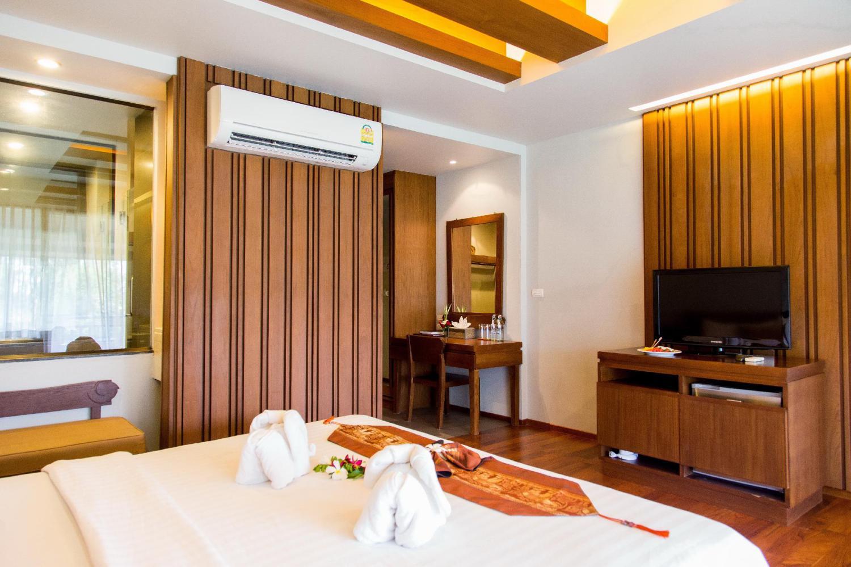 Maehaad Bay Resort - Image 1
