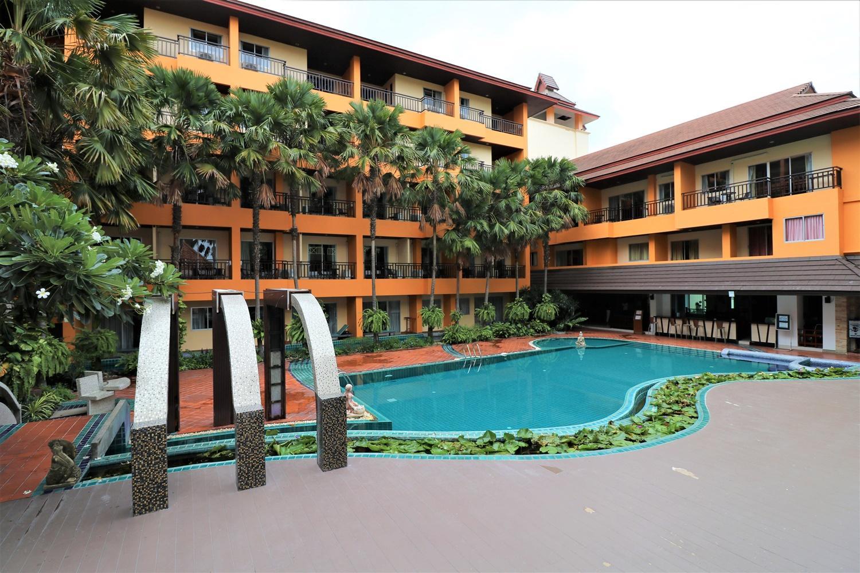 Mind Resort Pattaya