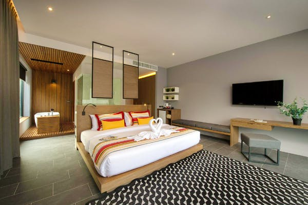 The Gallery Hotel Naiharn - Image 3