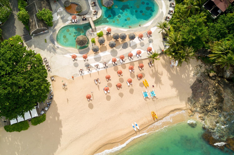 The Tongsai Bay Hotel - Image 0