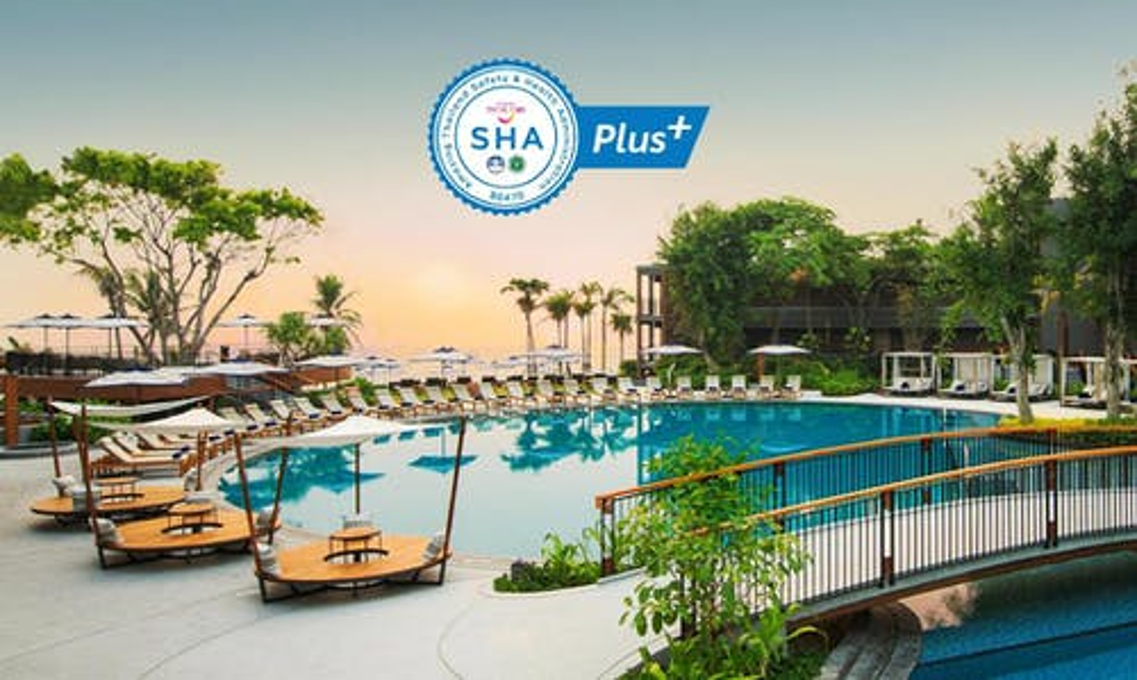 Hua Hin Marriott Resort & Spa - 0