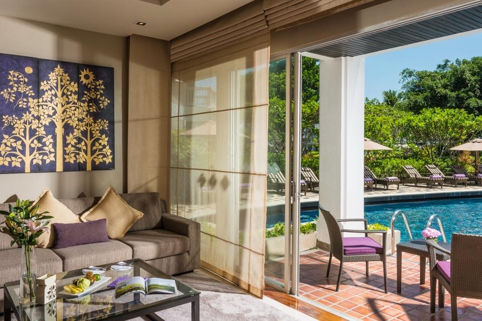 Angsana Laguna Phuket Hotel - Image 2