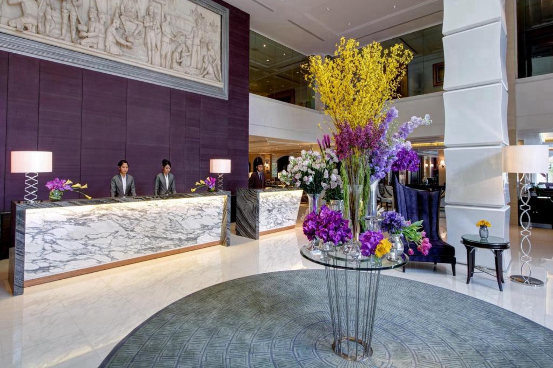 The Sukosol Hotel Bangkok - Image 5