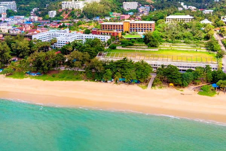 Avista Grande Phuket Karon Mgallery - Image 1