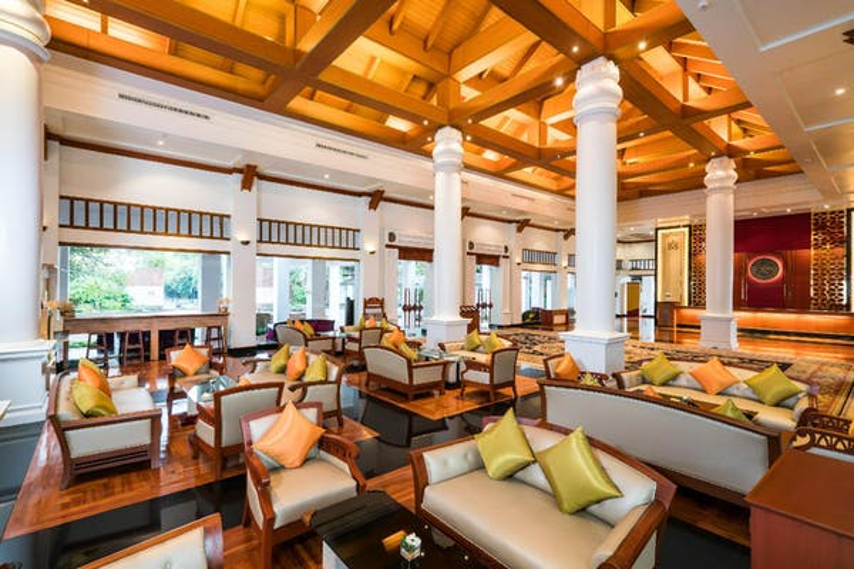 Tawa Ravadee Resort - Image 3
