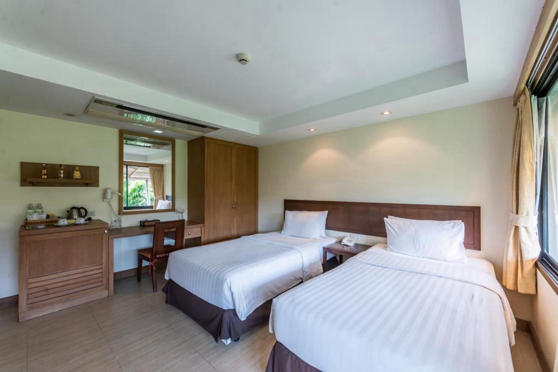 Hotel Tropicana Pattaya - Image 5
