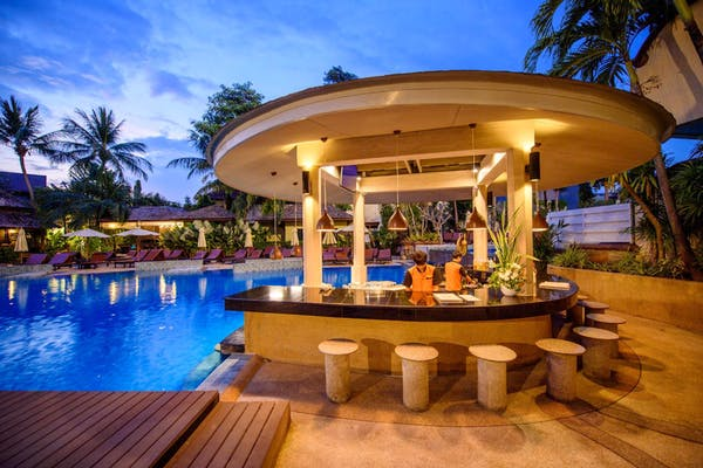 Krabi La Playa Resort - Image 4