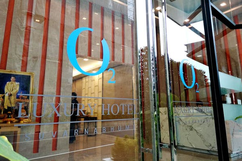 O2 Luxury Hotel - Image 4
