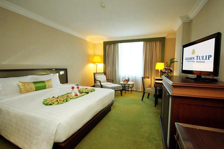 Golden Tulip Sovereign Hotel Bangkok - Image 4