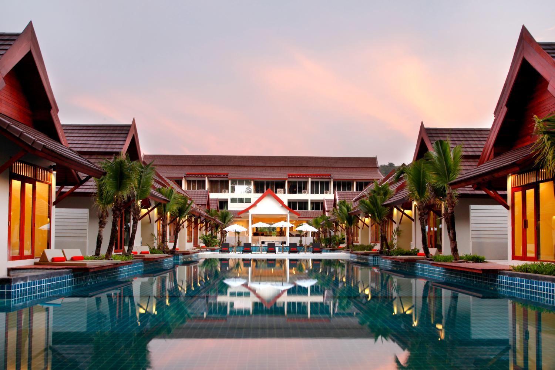 L'esprit de Naiyang Beach Resort - Image 0