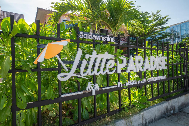 Little Paradise Resort - Image 1