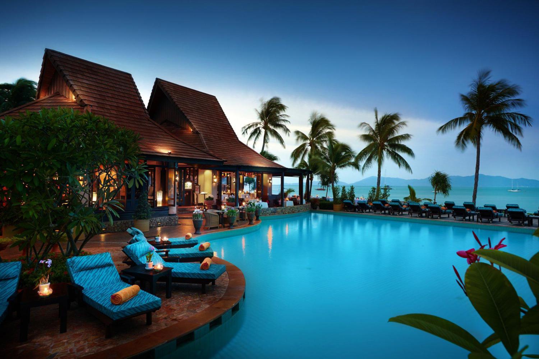 Bo Phut Resort & Spa - Image 4