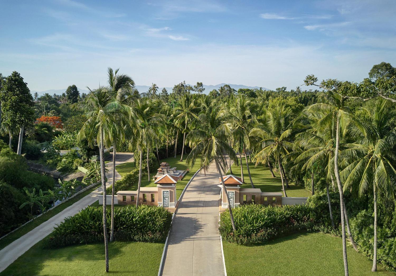 Santiburi Koh Samui - Image 1