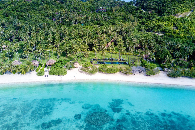Haadtien Beach Resort - Image 4
