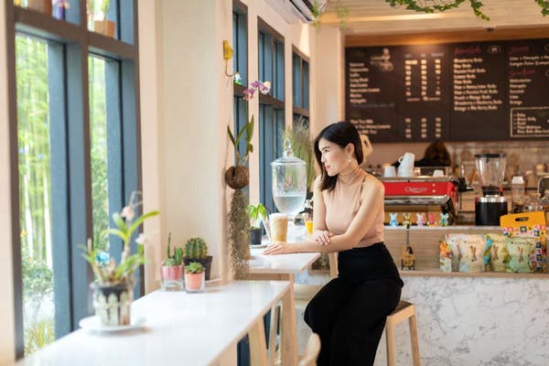 Ozone Hotel Samyan Bangkok - Image 1