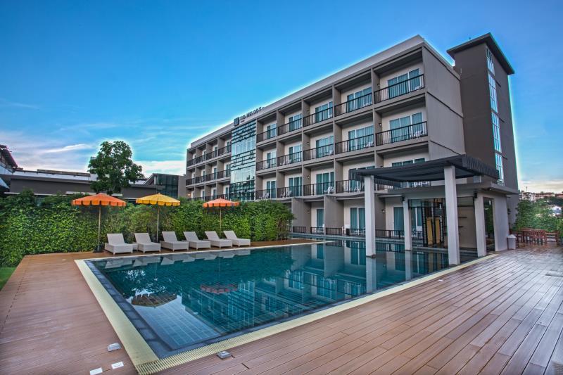 The Melody Phuket Hotel - Image 1