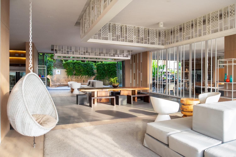 The Andaman Beach Hotel Phuket Patong - Image 2