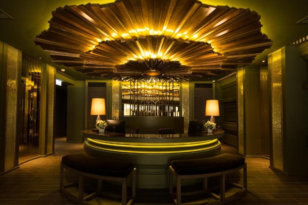 Chillax Heritage Hotel Khaosan - Image 1